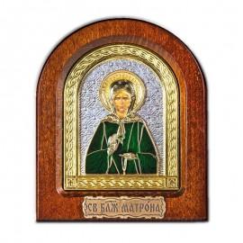 Икона - Блаженная Матрона