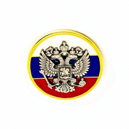 Διακριτικά - Ρωσικό στιλ