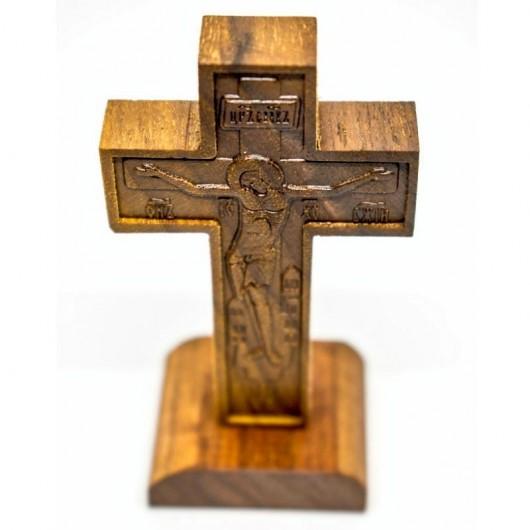 Σταυρός για τραπέζι – Καρυδιά
