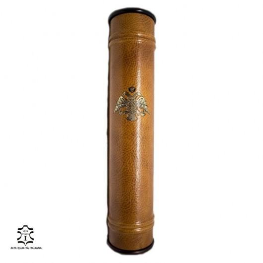 Кожаная трубка - Византийский стиль