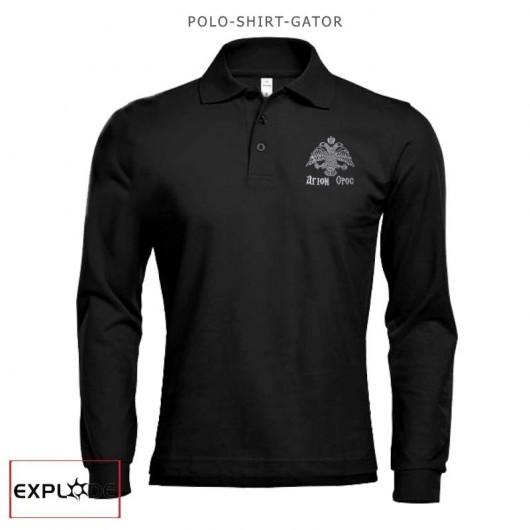 "Polo-Shirt ""GATOR"""
