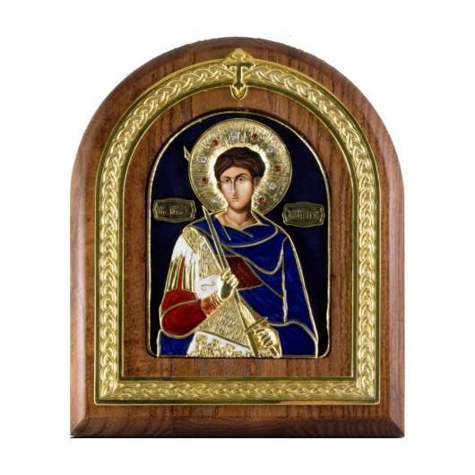 Icon - St.Demetrius