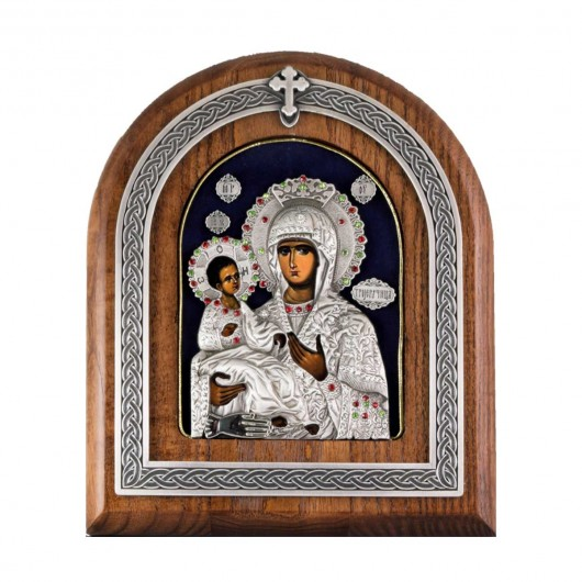 Icon - Trojeručica