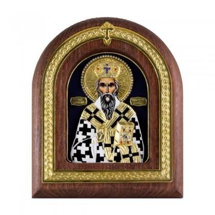 Ikone - Hl.Basilius von Ostrog