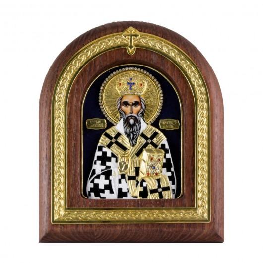 Икона - Свети Василије острошки
