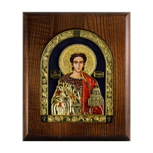 Icon - Archdeacon Stefan