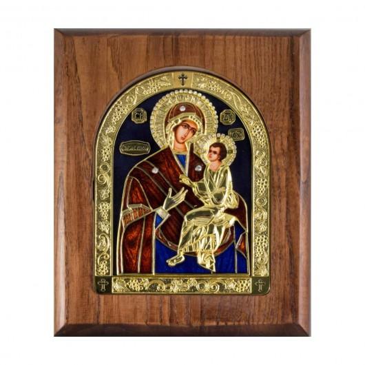 Icon - Gorgoepikos