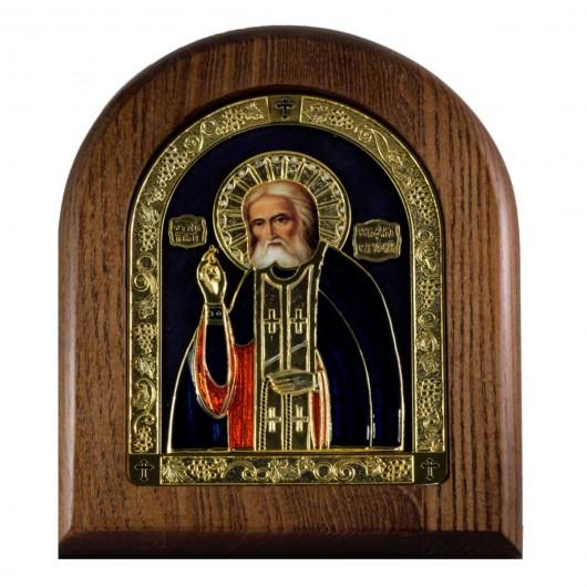 Икона - Свети Серафим саровски