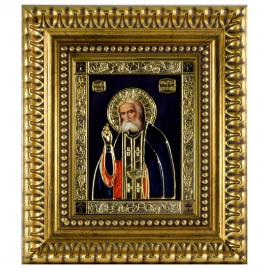 Icon - St.Seraphim of Sarof