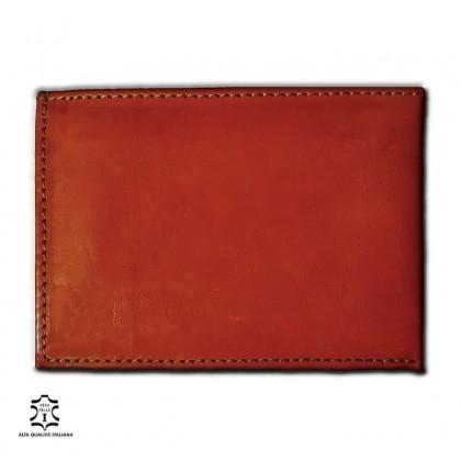 Mount Athos - Leather keyring-002