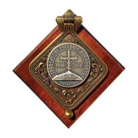 Μετάλλιο - Ιωβηλαίο 1000 χρόνια