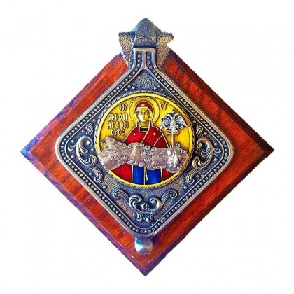 Incense box – Jubilee 1000 years