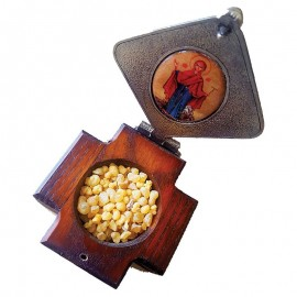 Incense box – Jubilee 1000 years