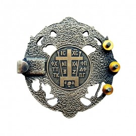 Belt clip - Jubilee 1000 years