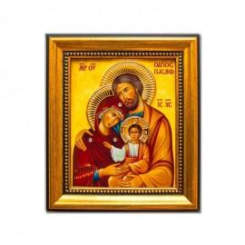 Икона - Свети Спиридон