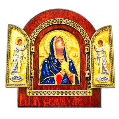 Икона - Святой Спиридон