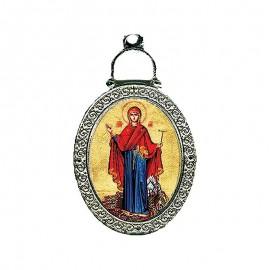 Necklace - Holy St. Mary Atonitisa