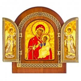Badge - Orthodoxy or Death
