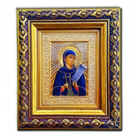 Blessed Holy Matrona