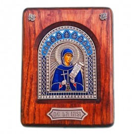 Ευλογημένη Αγία Ματρωνα