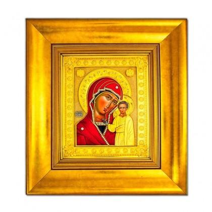 Триптих - Святой Георгий