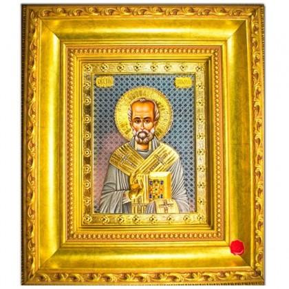 Диптих - Св.Параскева и Иисус