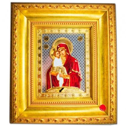 Icon - Agia Skepi
