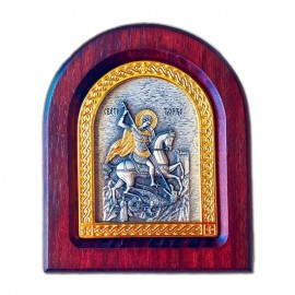Icon - Saint Nikolaos