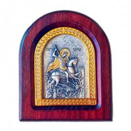 Икона - Святой Николаос