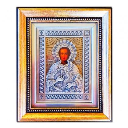 Икона - Иисус Христос