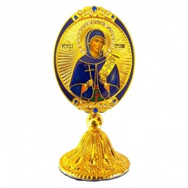 Table - Saint Parascheva