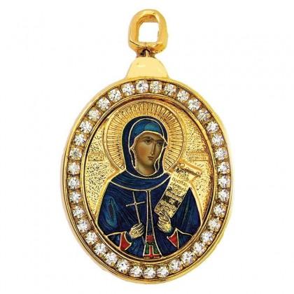 Огрлица - Света Петка