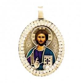 Огрлица - Исус Христос