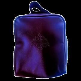 Mount Athos - Leather Bag