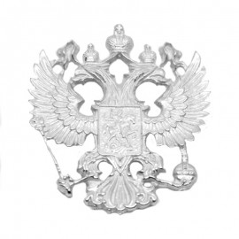 Badge - Russian style