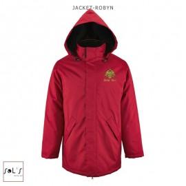 """Rain Jacket """"SURF"""""""