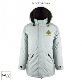 "Winter Jacket ""ROBYN"""