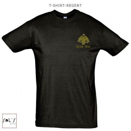 "T-shirt  ""REGENT"" -  Print"