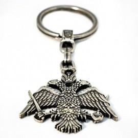 Byzantine eagle