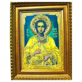 Мон. Святой Пантелеймон (русский)