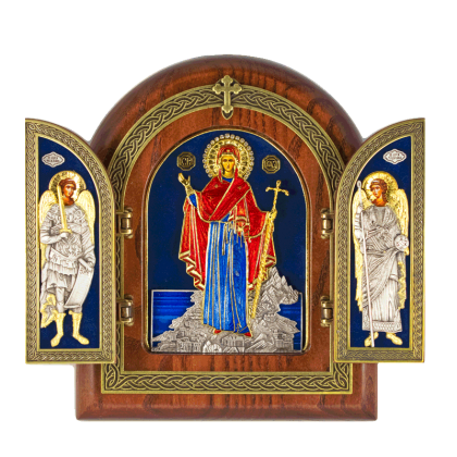 Триптих - Атонитиса