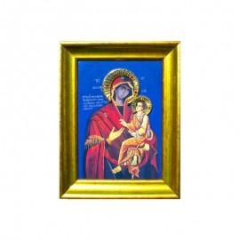 Триптих - Почајевска