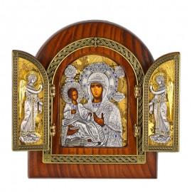 Триптих - Свети Пантелејмон