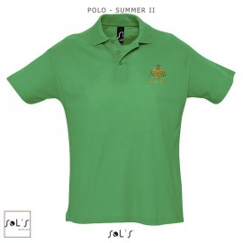 "Polo-Мајица ""AZZURRO"""
