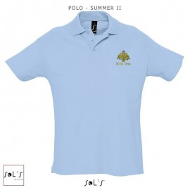 "Polo-Shirt ""STAR"""