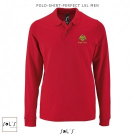 """Polo-Shirt """"RUGBY"""""""
