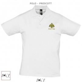 """Polo-Shirt """"PRESCOTT"""""""