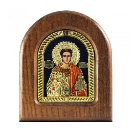 Икона - Архидиакон Стефан