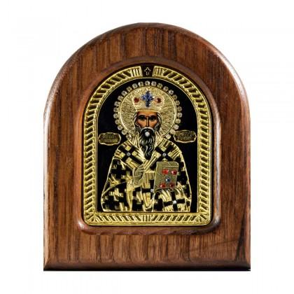 Icon - St.Basil Ostrog