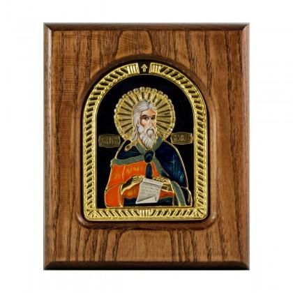 Icon - St.Eliah
